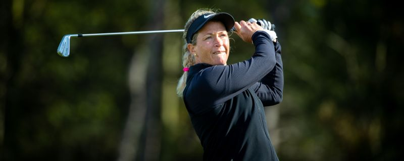 Norway's Suzann Pettersen has landed a wildcard slot for the upcoming Solheim Cup at Gleneagles in September.