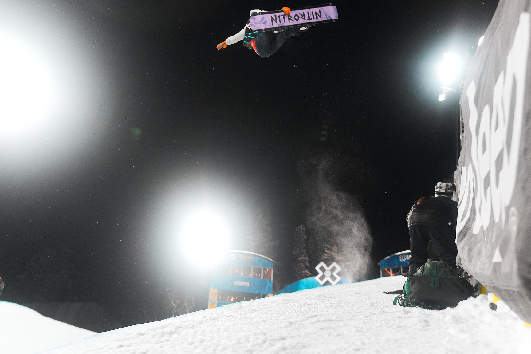 Jan Scherrer, M Snowboard Superpipe