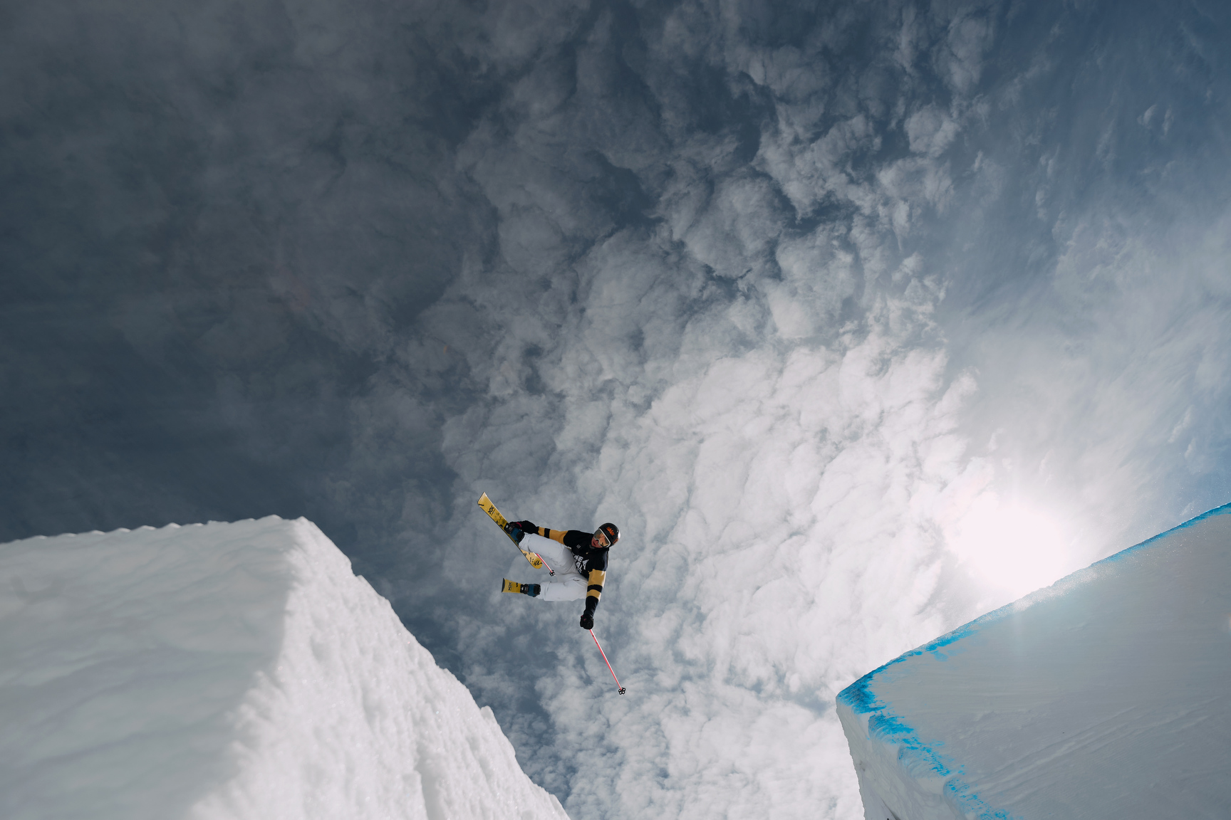 Birk Ruud, M Ski Slopestyle