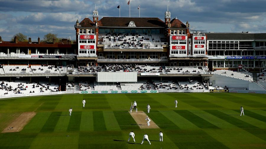 ECB board decides to delay start of the English season by at least seven weeks due to coronavirus pandemic