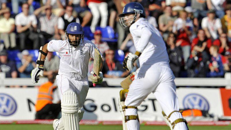 From Vishwa to Panesar - six great single-figures innings