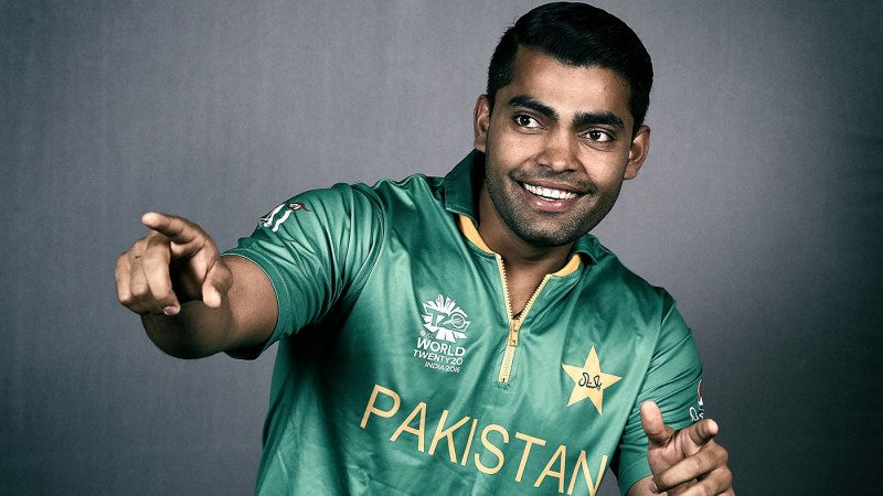 PCB hands Umar Akmal three-year ban from all cricket | ESPNcricinfo.com