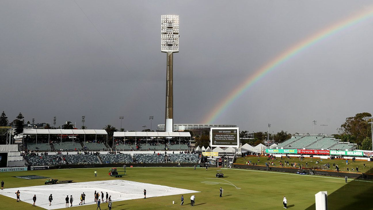 WACA makes strides towards redevelopment into boutique venue