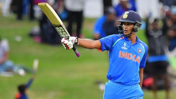 Indian cricket's age-fraud problem | ESPNcricinfo com