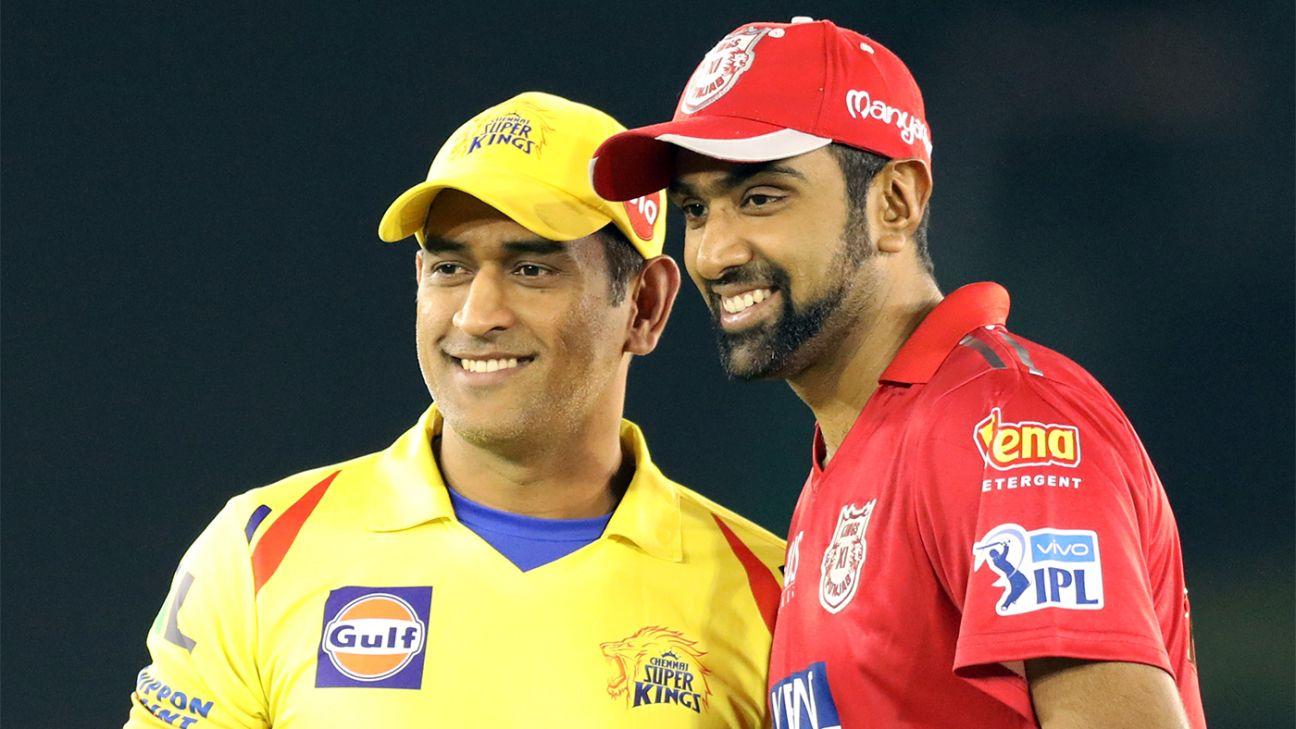 R Ashwin: The original Chennai Super King comes home