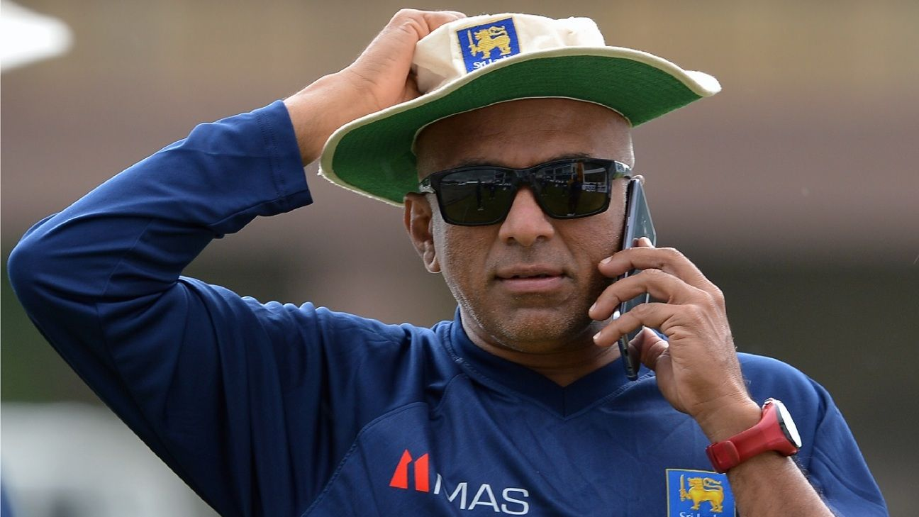 Hathurusingha ordered to return to Sri Lanka after South Africa ODIs