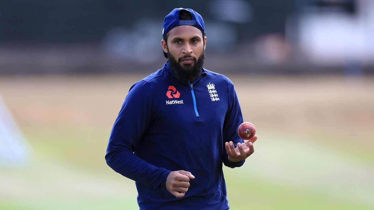 Adil Rashid ruled out for the season with shoulder injury