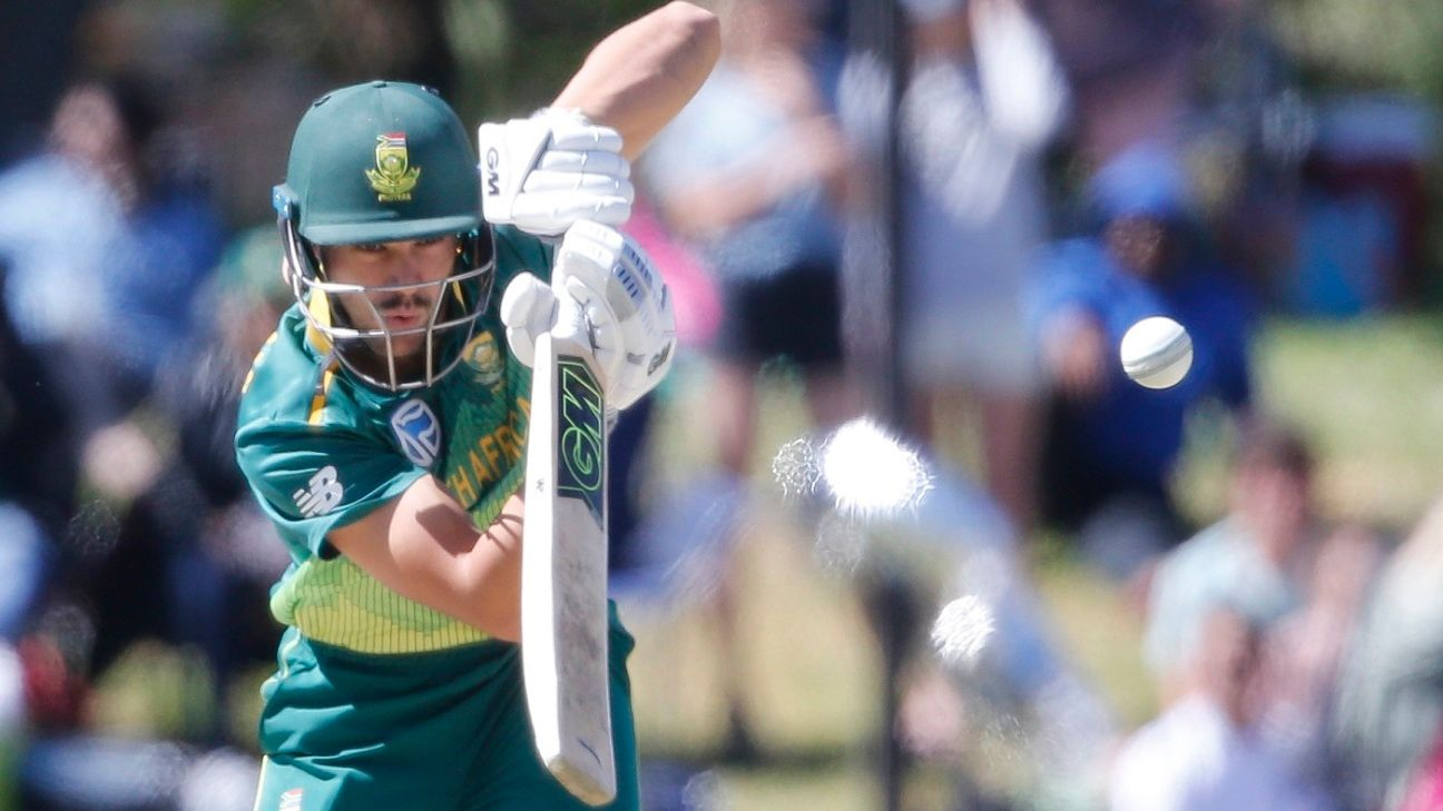 Dale Steyn, Quinton de Kock rested from first two ODIs | ESPN.co.uk