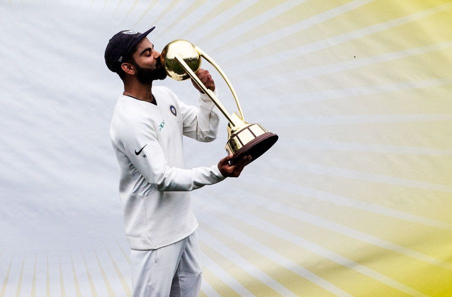 2018 – 2019 India Australia Test Series Recap