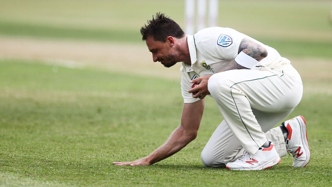 Dale Steyn retires from Tests, will focus on limited-overs cricket