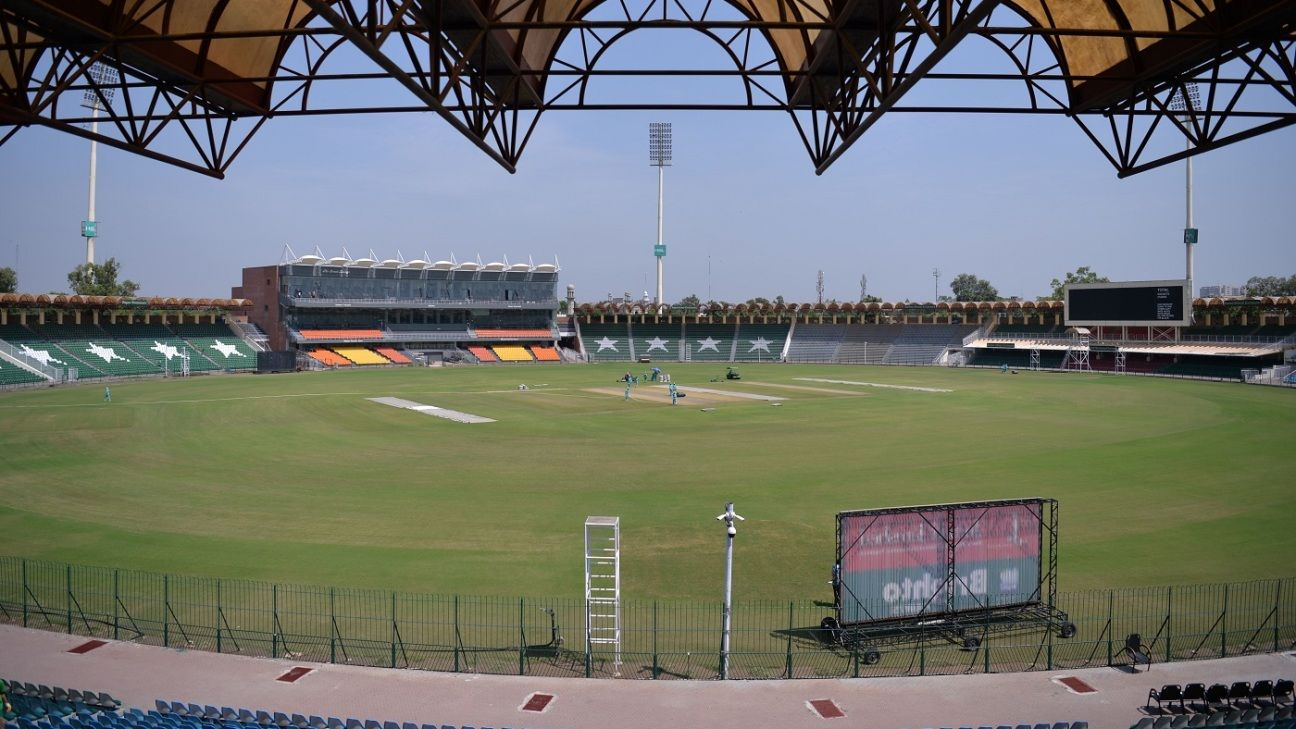 PSL: all three Lahore fixtures shifted to Karachi