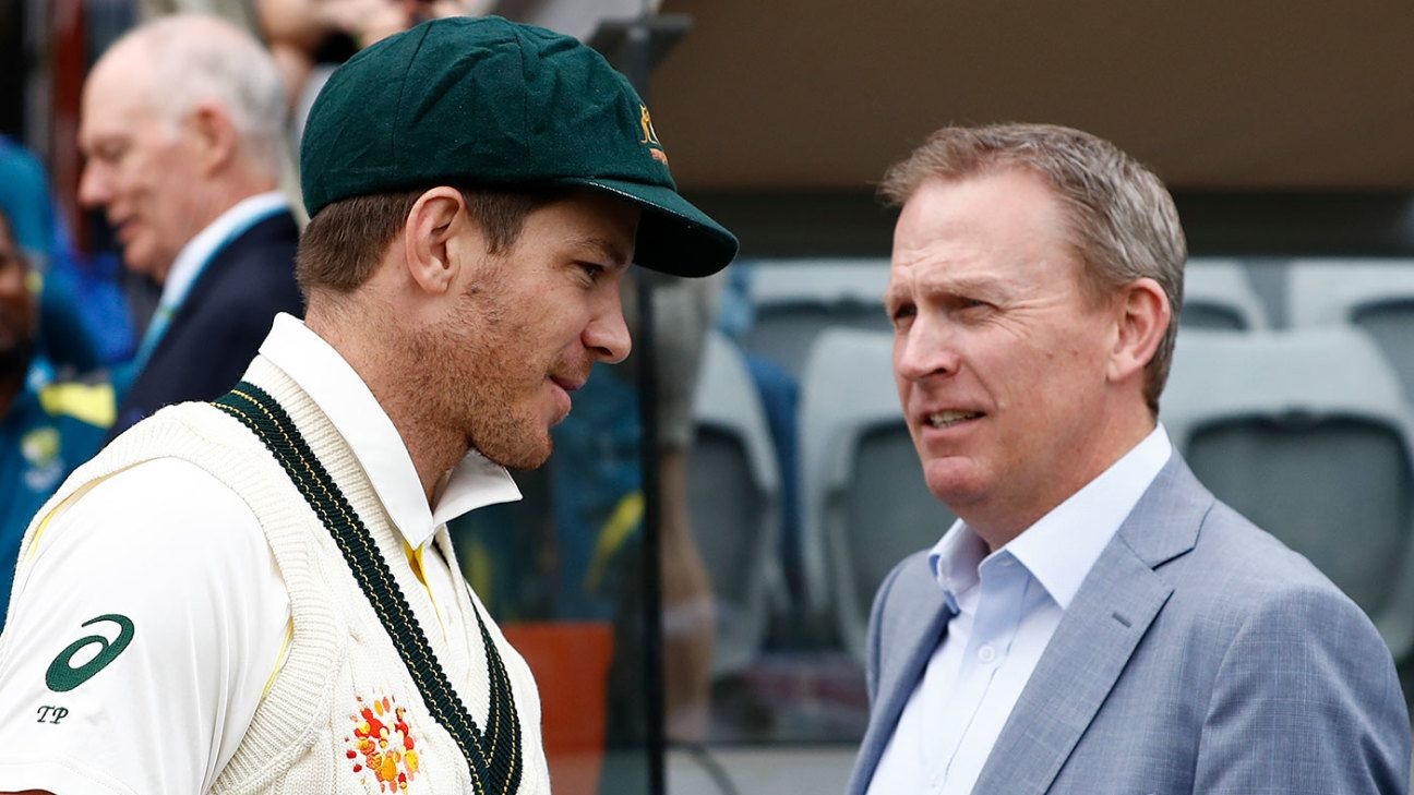 Cricket Australia to split high performance role into two jobs