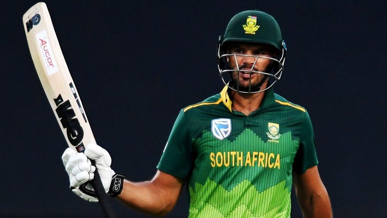 South Africa vs Sri Lanka 5th ODI Highlights