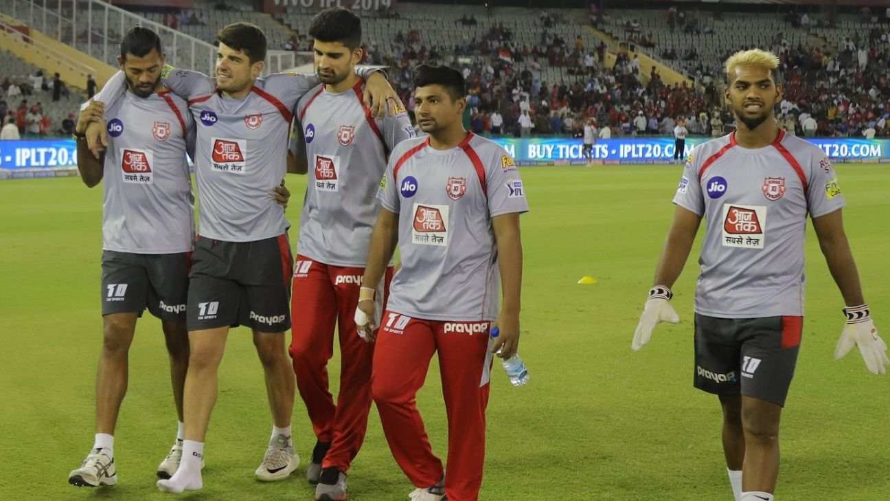 IPL Central: No replacement allowed, Moises Henriques to be out 'for a period of time'