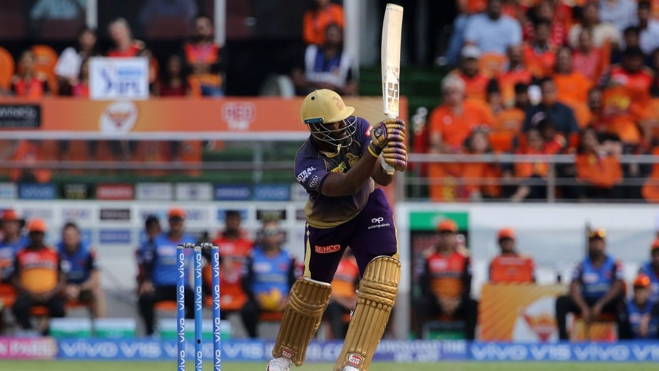 No complaints from Russell about batting position – Karthik