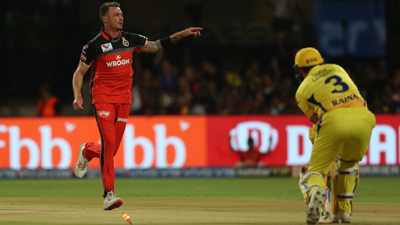 Injured Steyn to return to SA with an eye on World Cup fitness