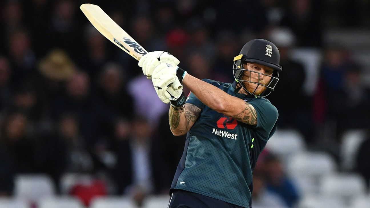 Ben Stokes hints at form of old as England hit World Cup run-in