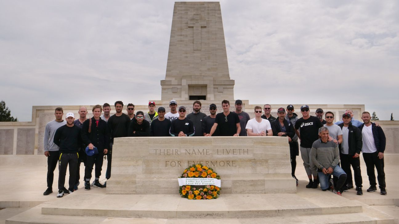 Australia's Gallipoli learnings go deeper than platitudes