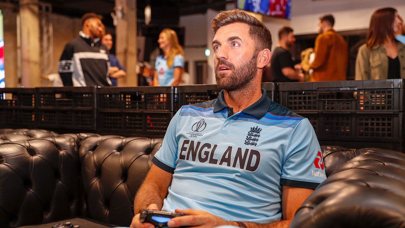 Liam Plunkett was 'pacing the room' ahead of World Cup confirmation