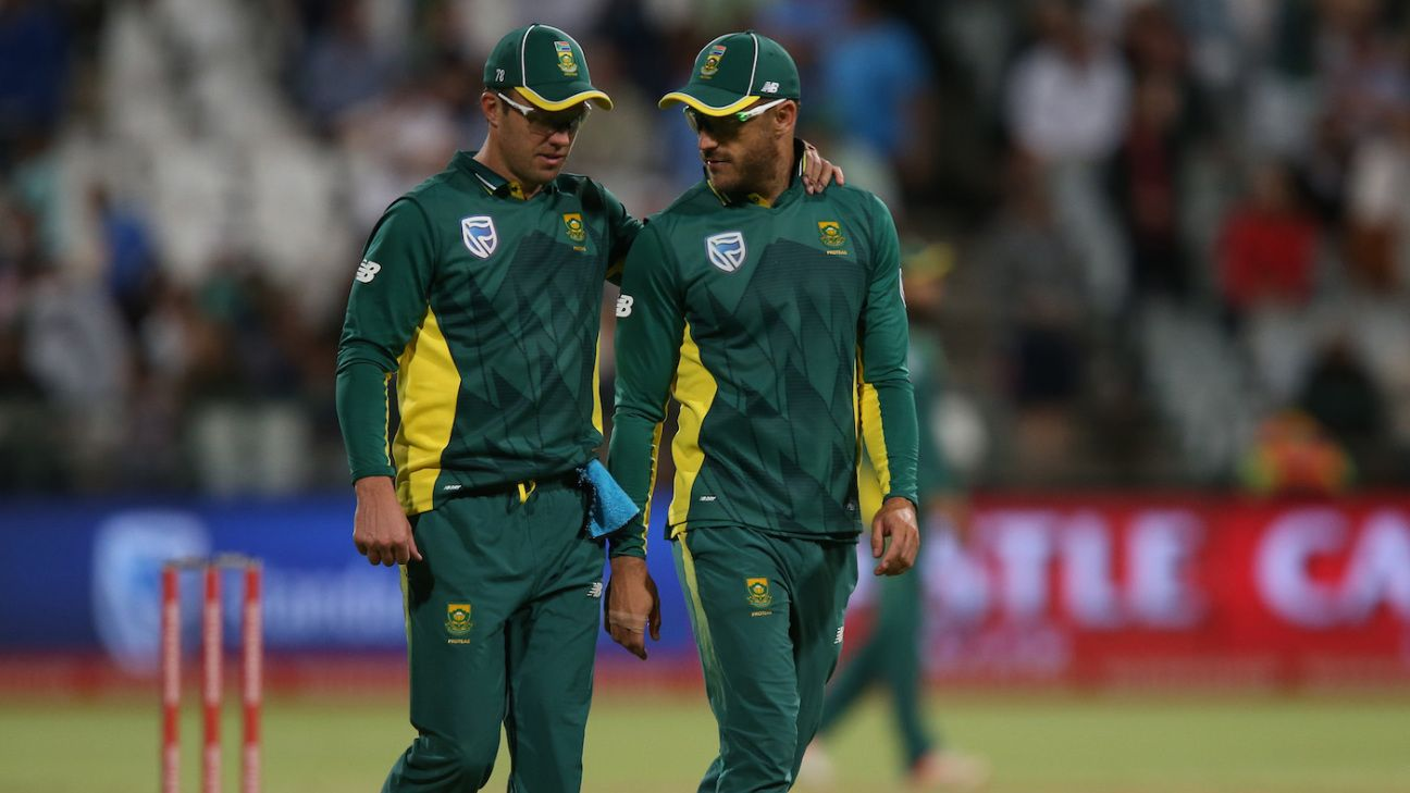 Did Ab De Villiers Want To Have His Cake And Eat It Too