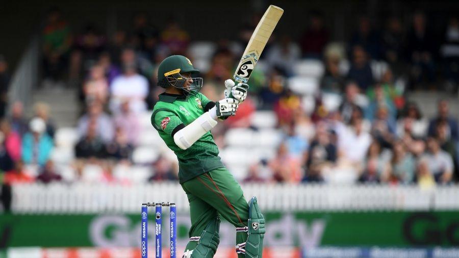 Shakib Al Hasan floors West Indies with high-impact performance