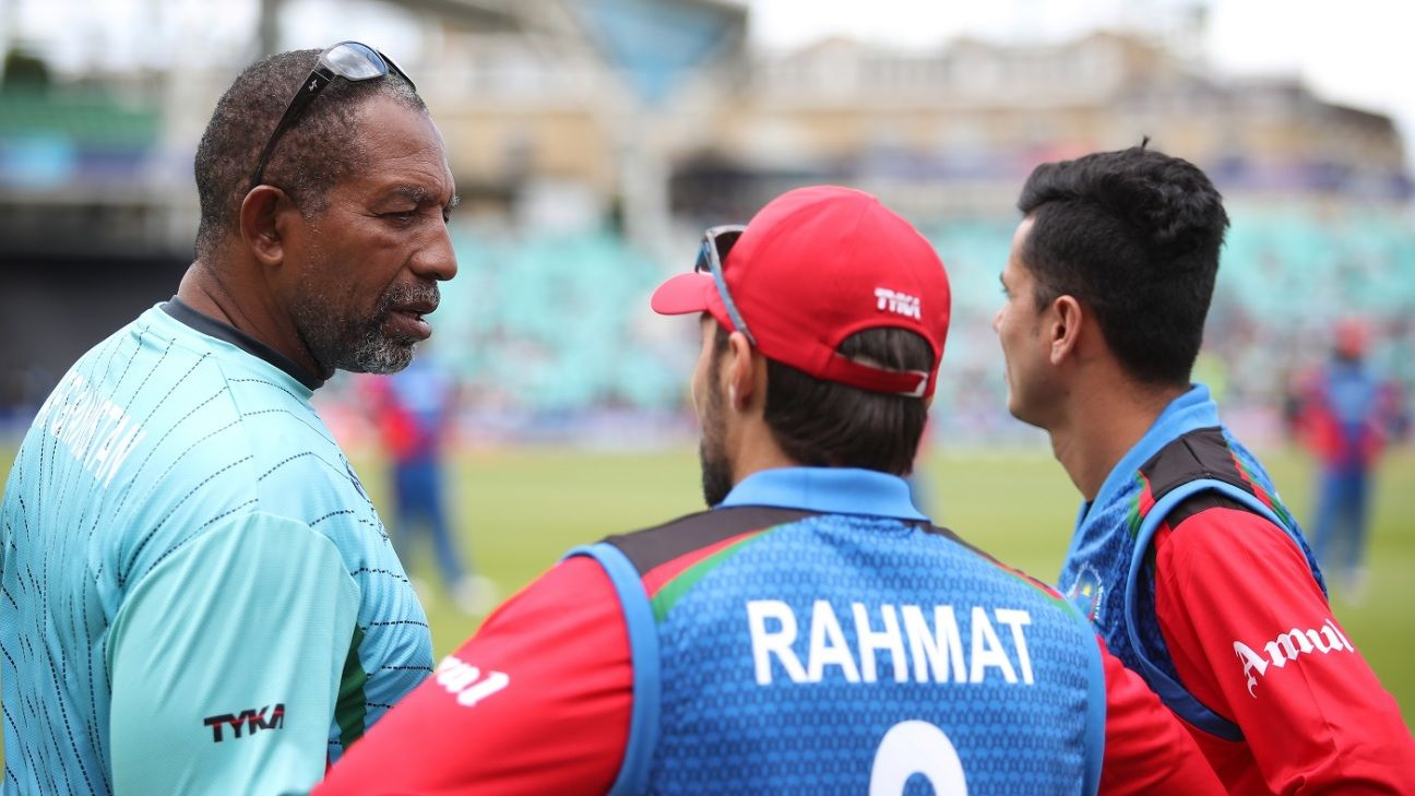 Simmons promises to expose truth behind Afghanistan's World Cup mess