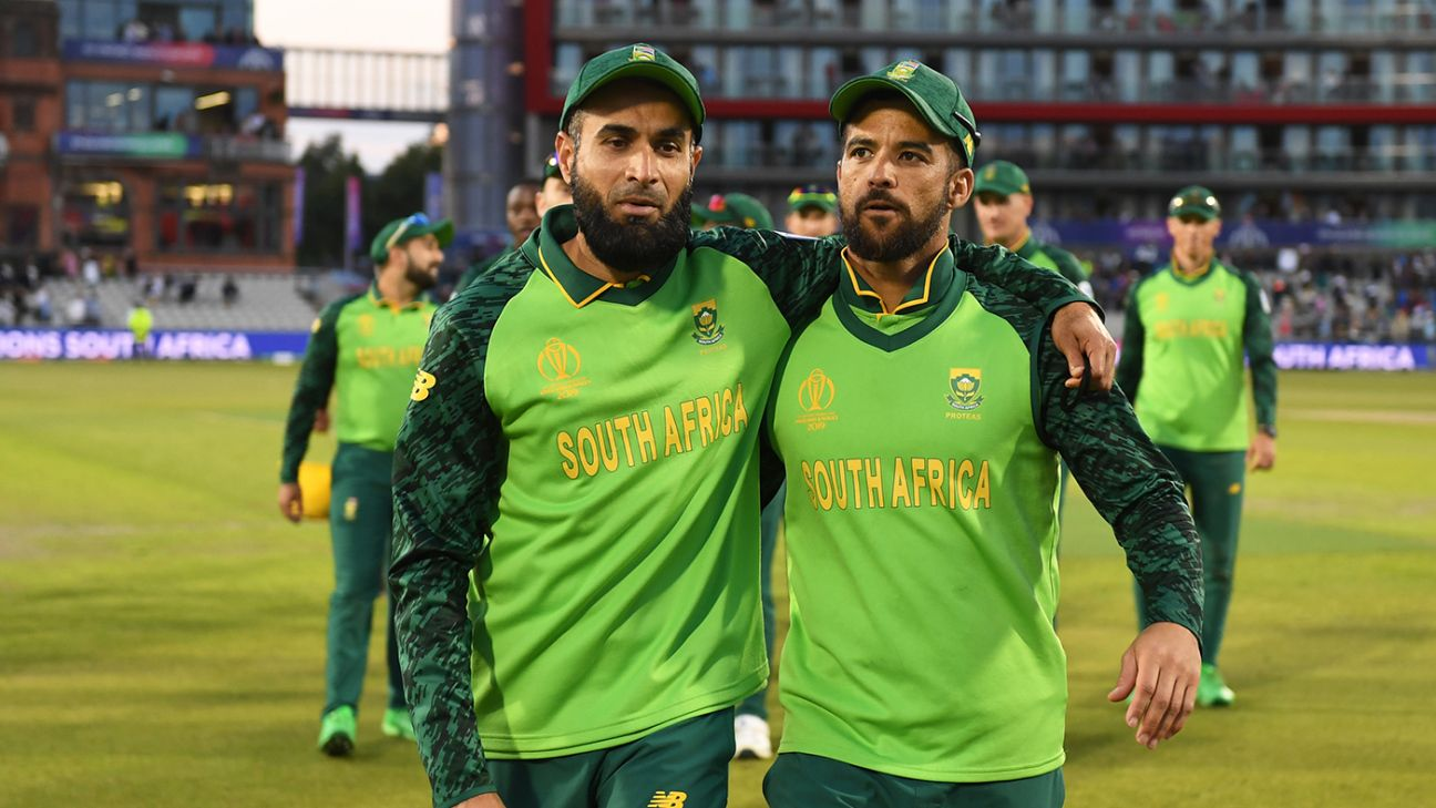 It's not about the numbers, it's about the person you are - Duminy