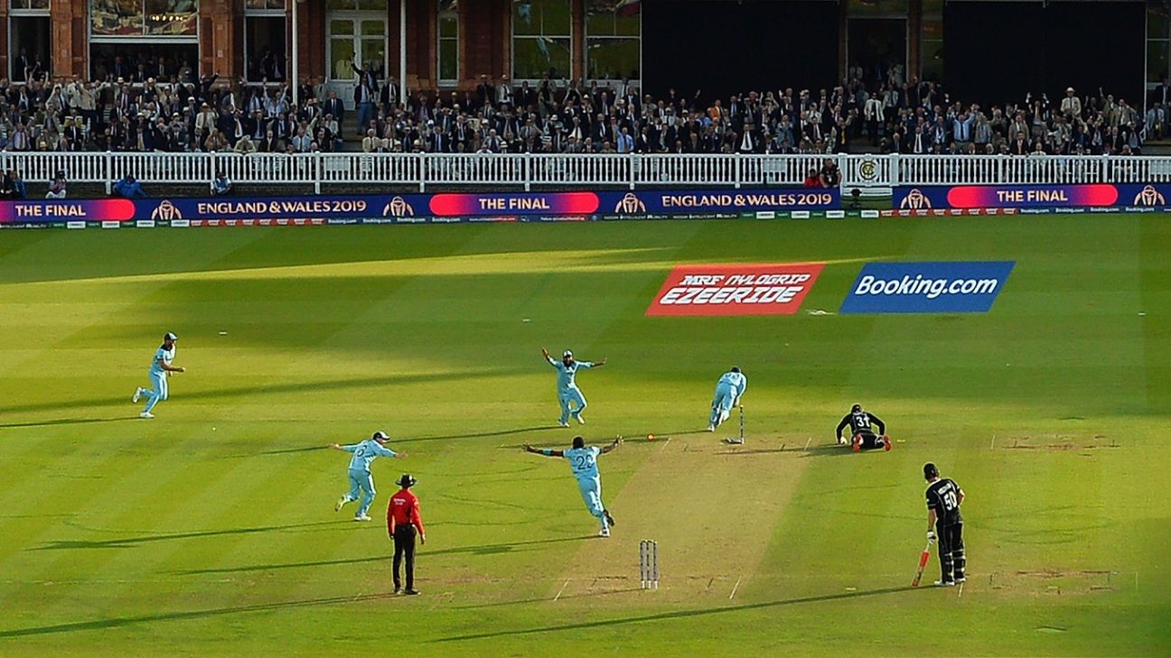 If cricket were to end tomorrow, at least we'll have this game