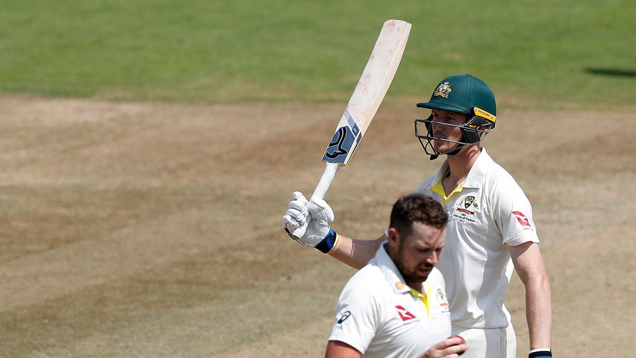 'I wasn't as true to myself as I could have been' – Bancroft battles back