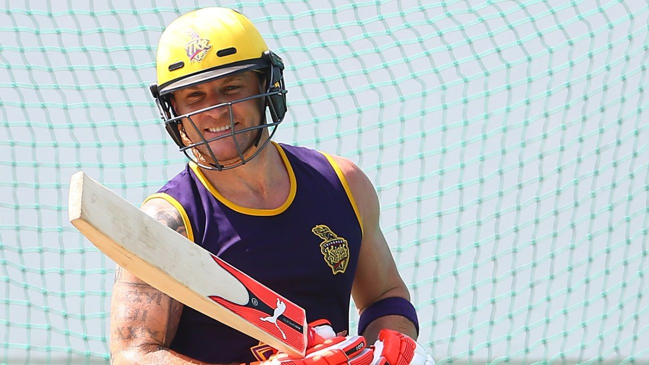 Brendon McCullum set to be Trinbago coach, KKR assistant