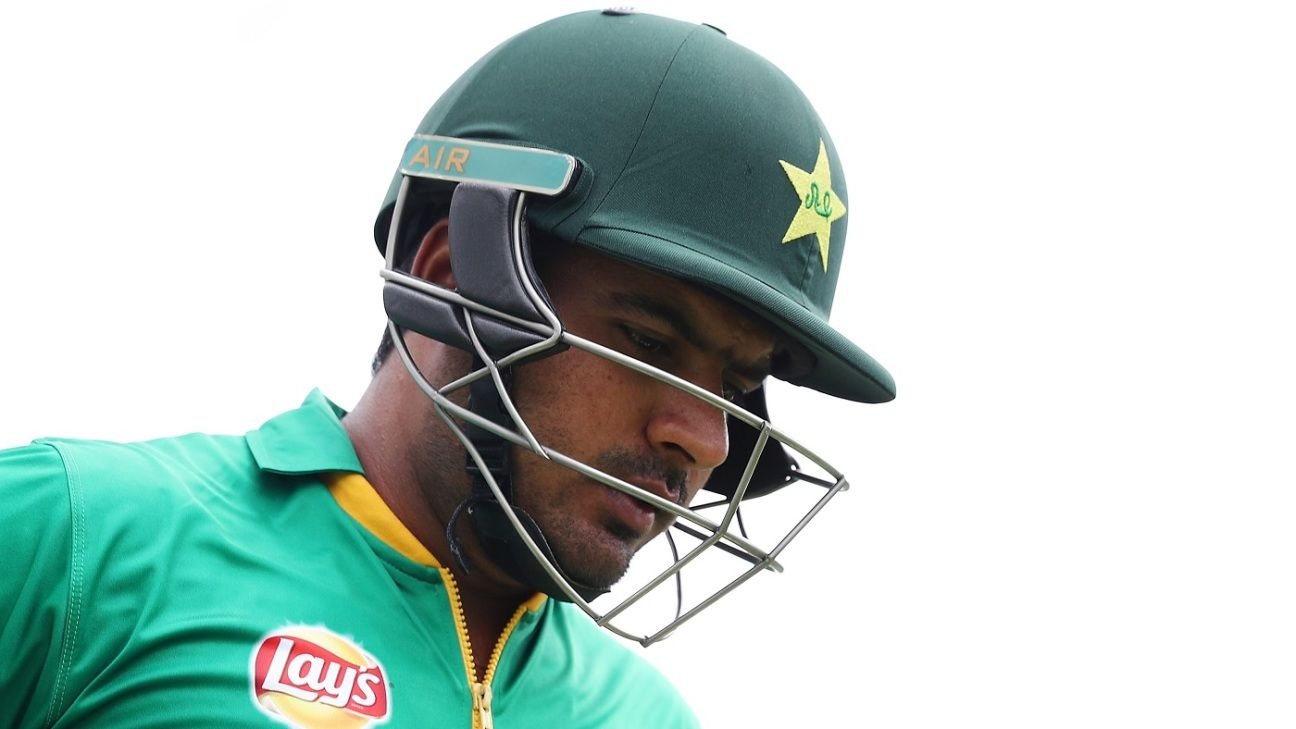 PCB waives Sharjeel Khan's suspended sentence following 'unconditional apology'