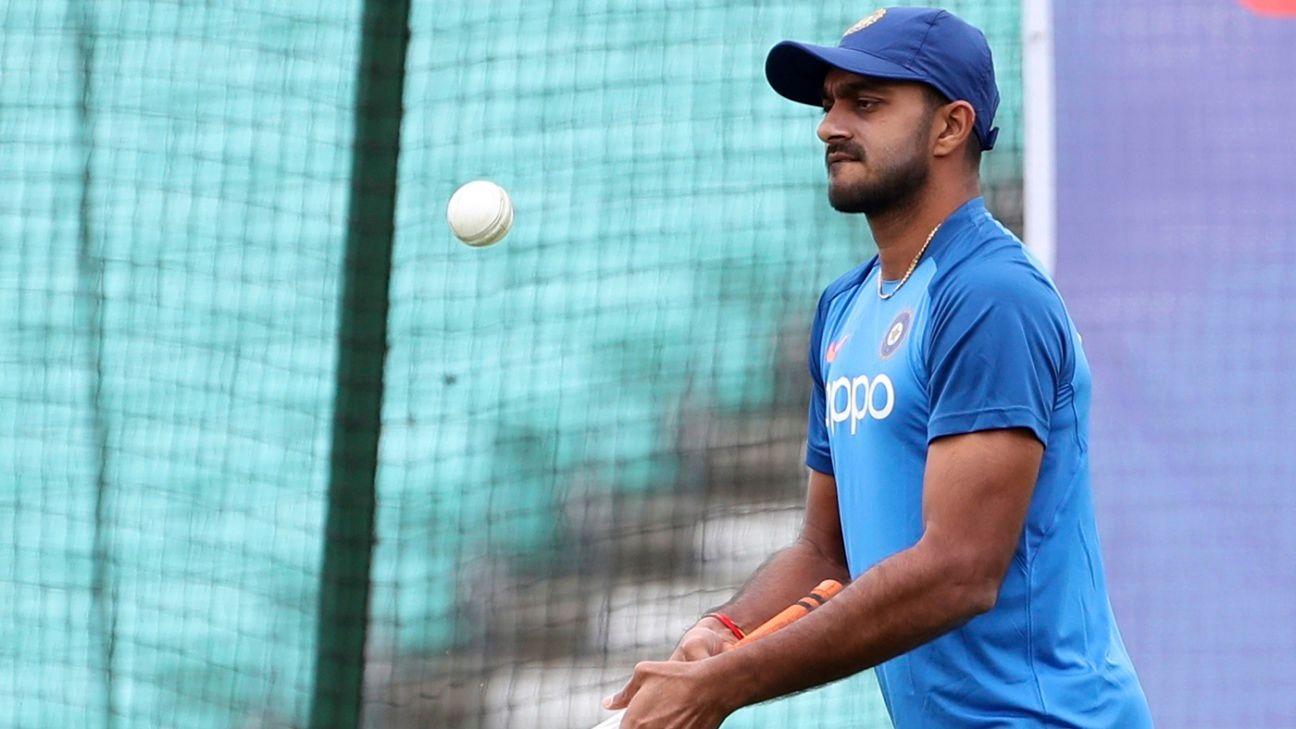 Vijay Shankar, Samson, Rana, Thakur in A squads for one-dayers