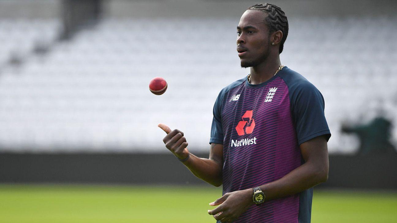 Live Report - England v Australia, 3rd Test, Headingley