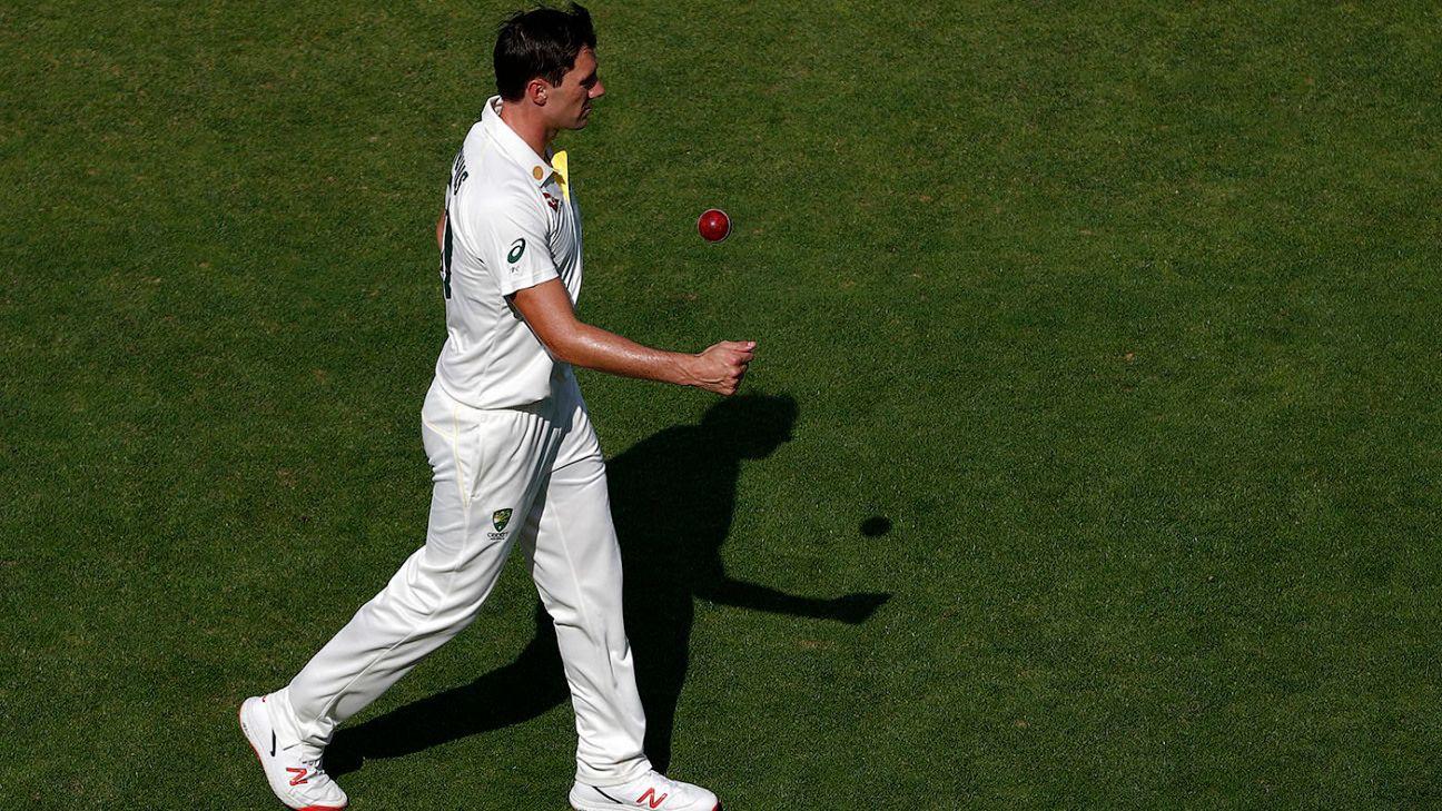 Australia yearn to take back control at Leeds
