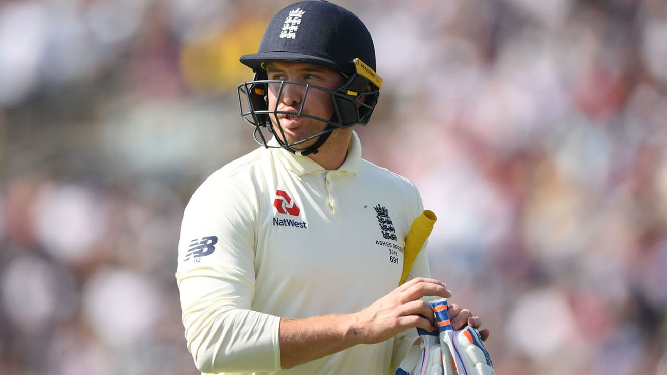 Jason Roy's woes as a Test opener epitomise a broken system