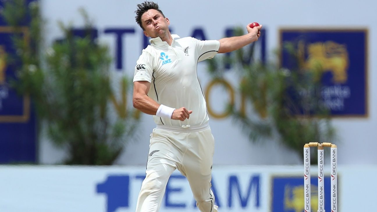 Fitness and 'simple' action key to Trent Boult's consistency – Shane Jurgensen