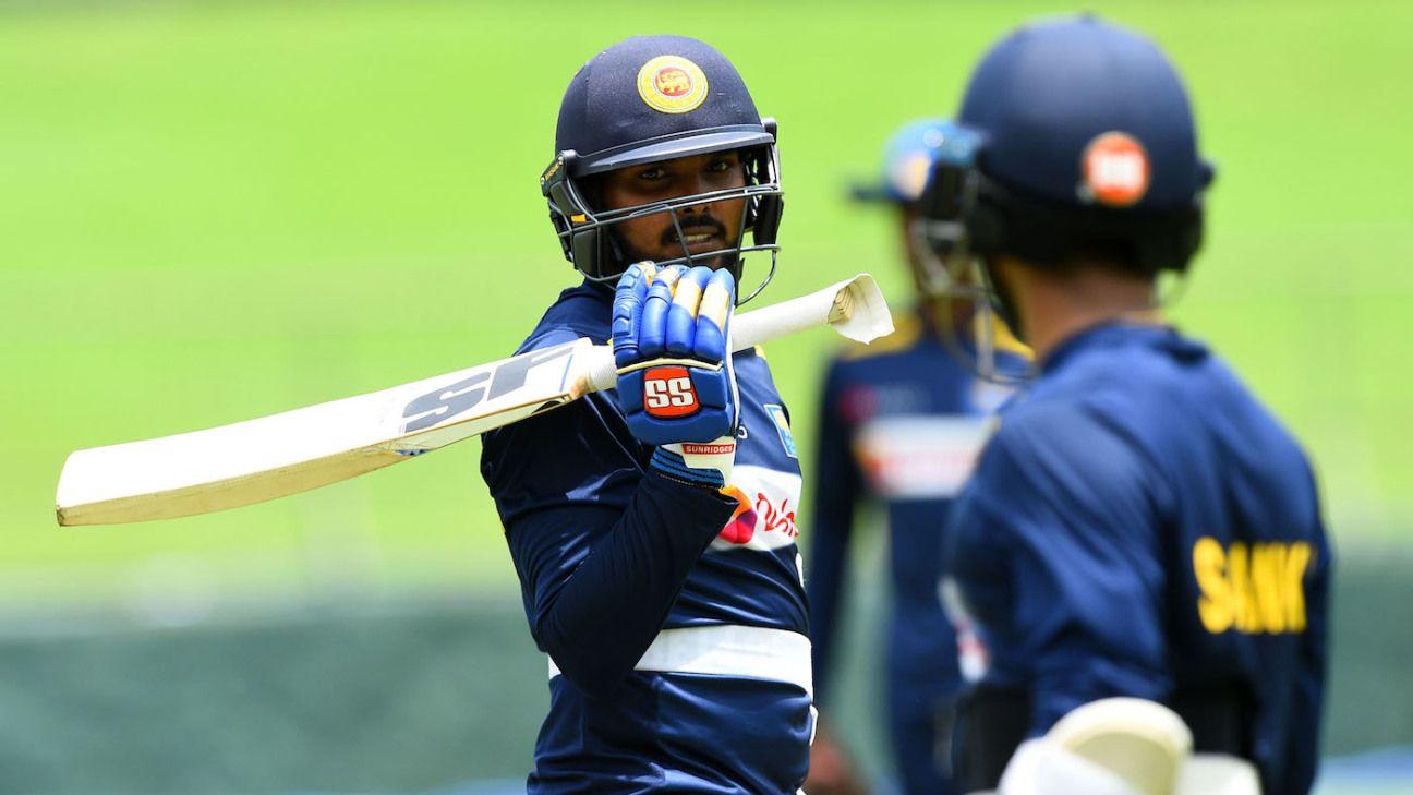 Finishers are the ones who have long careers - Wanindu Hasaranga