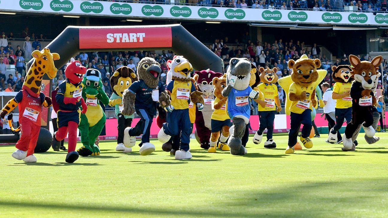 Threatened species shows off its worth on T20 Finals Day