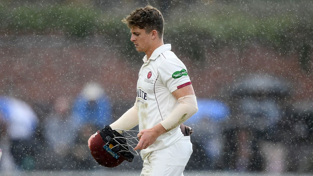 Somerset docked 12 points for 'poor' pitch in Championship decider