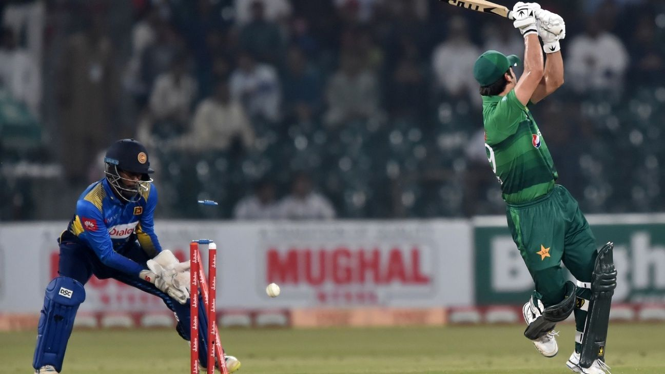 T20I cricket comes to Lahore, but it's not the same Pakistan as on TV