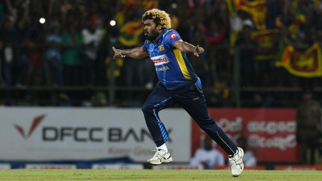 Problem of plenty for Sri Lanka's selectors as team sets off for Australia