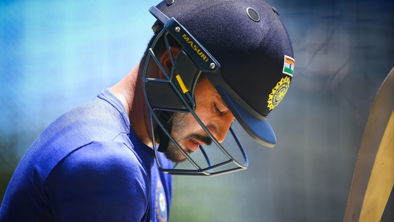 Manish Pandey shows he is a level above in Vijay Hazare Trophy