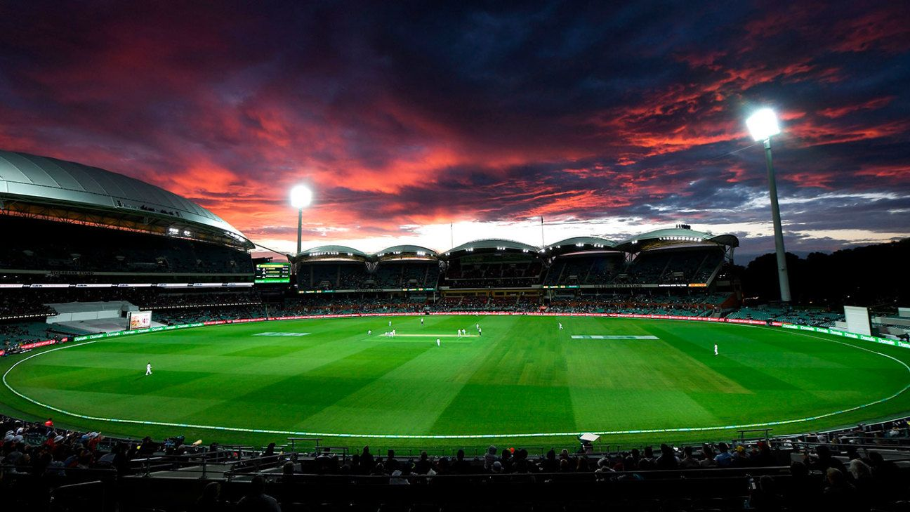 India may play two day-night Tests in Australia in 2021
