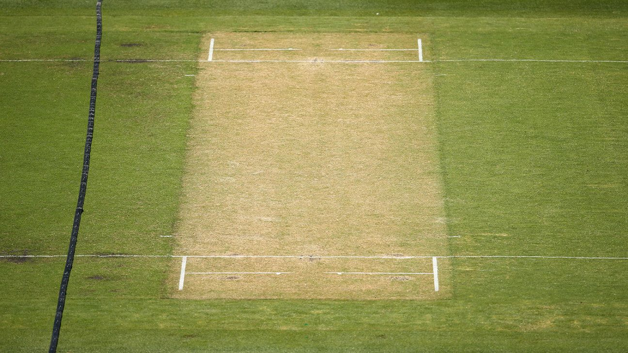 From 'poor' ICC rating to match abandoned: timeline of a troubled MCG pitch