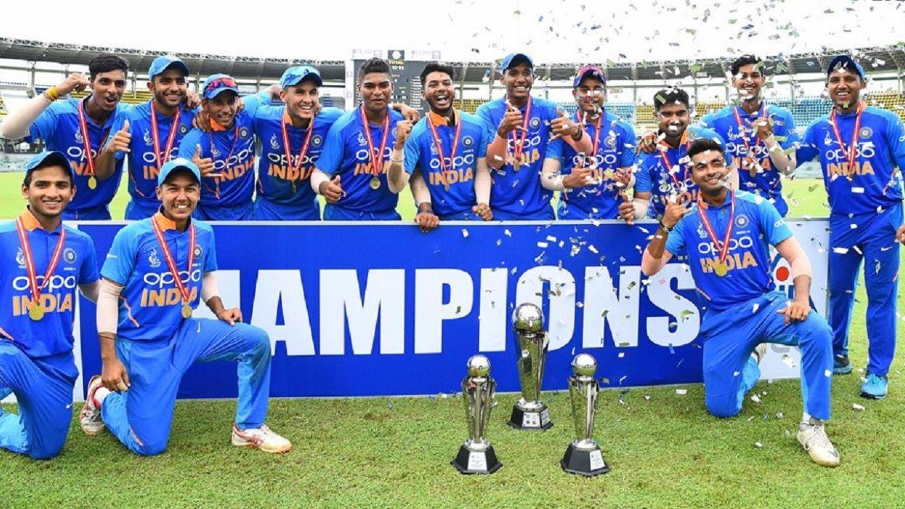 India Cricket >> How Atharva Ankolekar Went From Adversity To U 19 Stardom