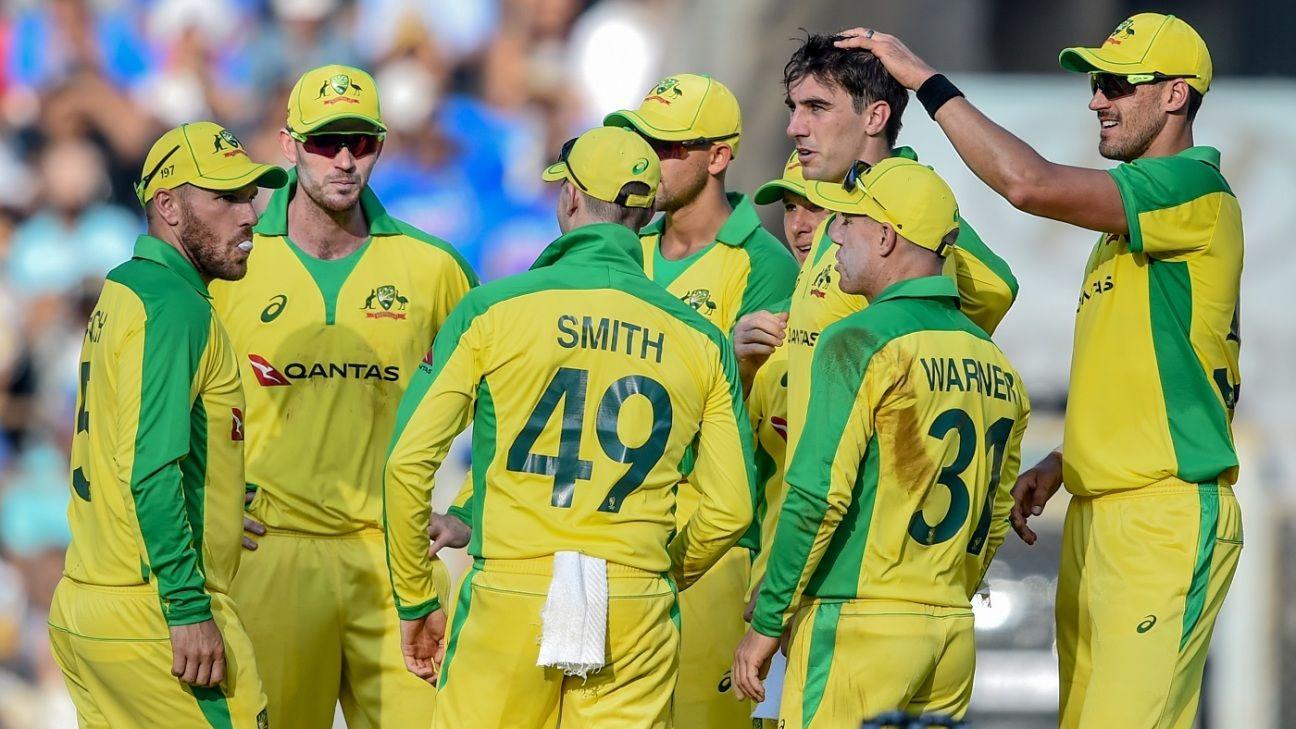 No Hazlewood proof of Australia's healthy T20 bowling stocks - Cummins