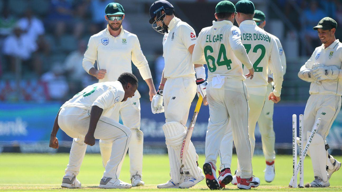 'It hurts' - Kagiso Rabada admits to letting his team down