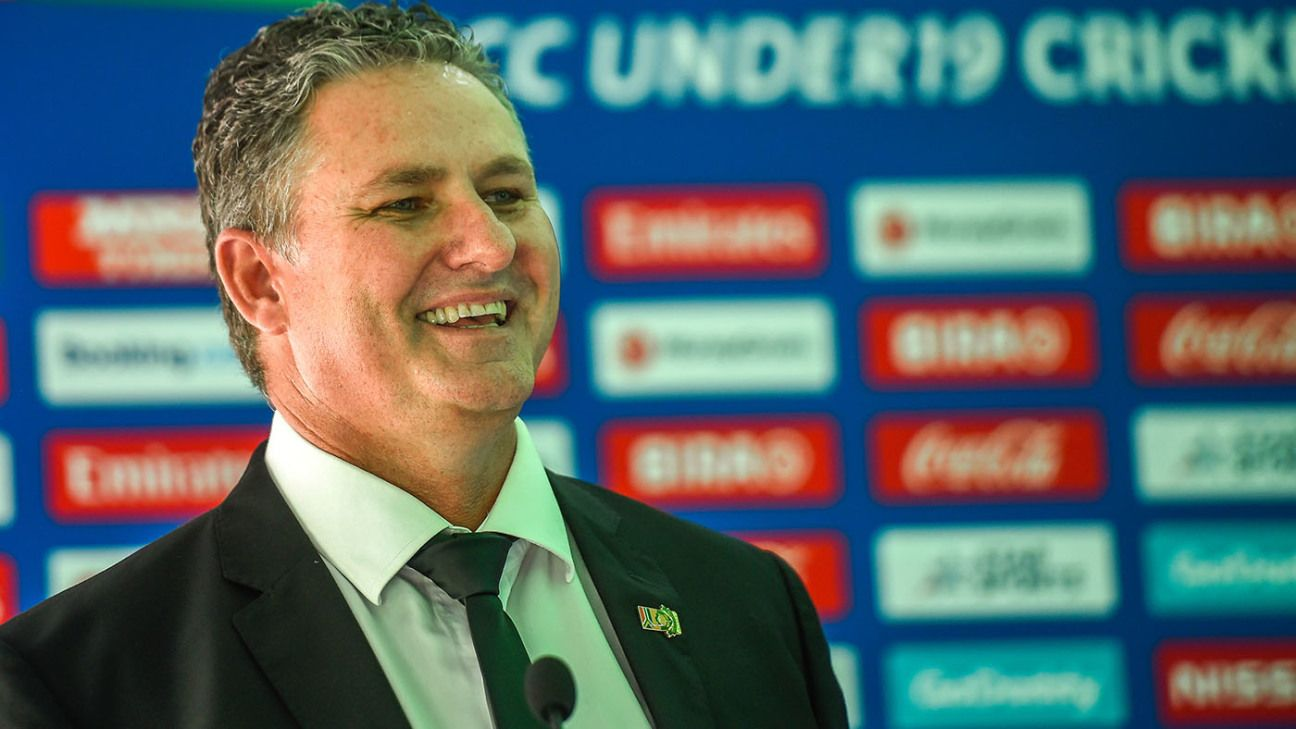 South Africa faces shorter domestic season as CSA looks to cut costs | ESPNcricinfo.com - ESPNcricinfo