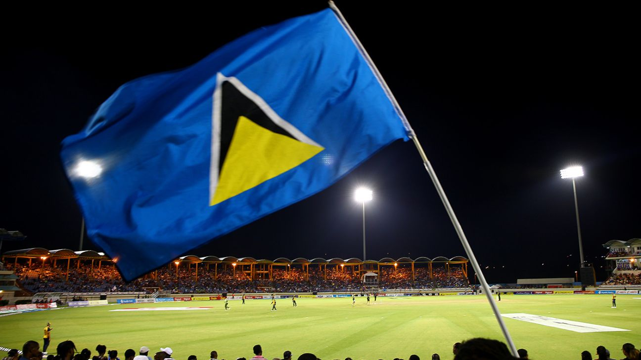 St Lucia Zouks sold to Kings XI Punjab owners
