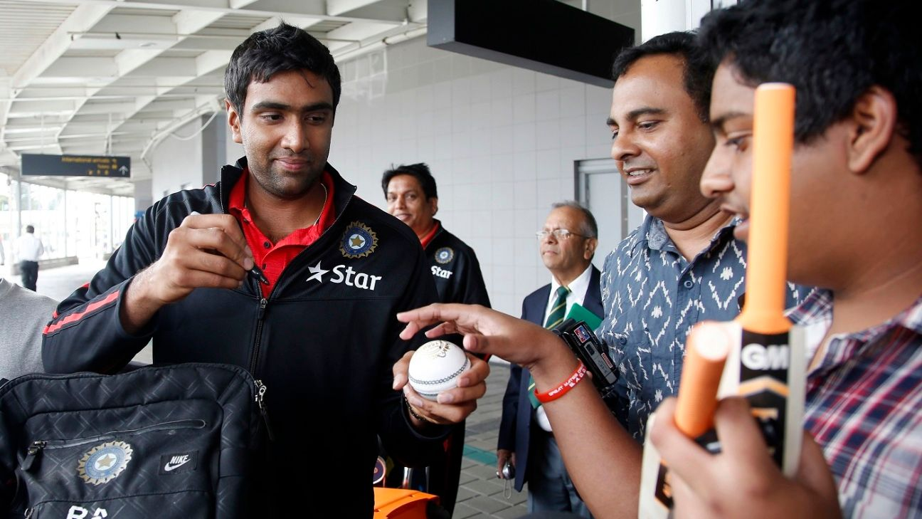 I'm fighting my own benchmarks - R Ashwin | ESPNcricinfo.com